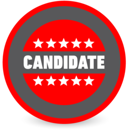 Candidate